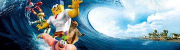 Bob l'éponge, le film : Un héros sort de l'eau