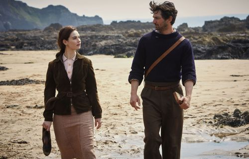 The Guernsey Literary & Potato Peel Pie Society FULL movie