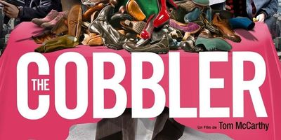 The Cobbler  streaming