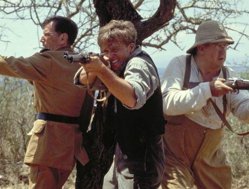 The Adventures of Young Indiana Jones: The Phantom Train of Doom film complet