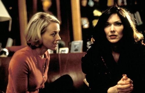 Mulholland Dr. FULL movie