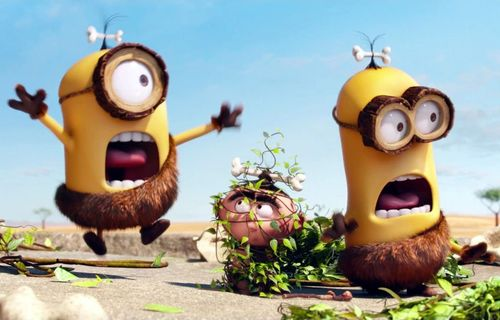 Minions: Cro Minion FULL movie