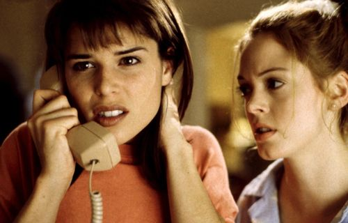 Scream FULL movie