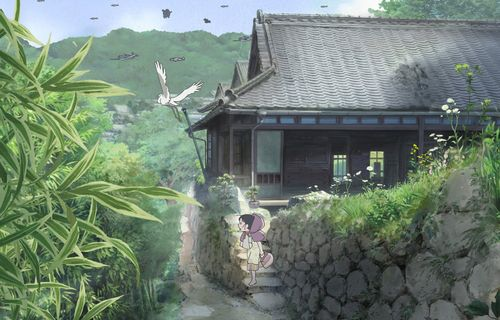 In This Corner of the World FULL movie