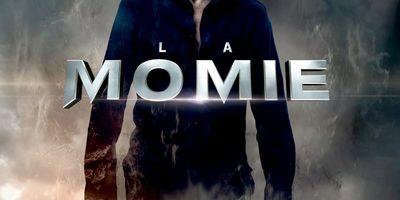 La Momie  streaming