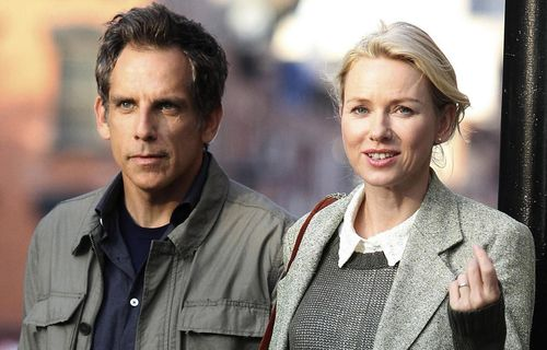 While We're Young film complet