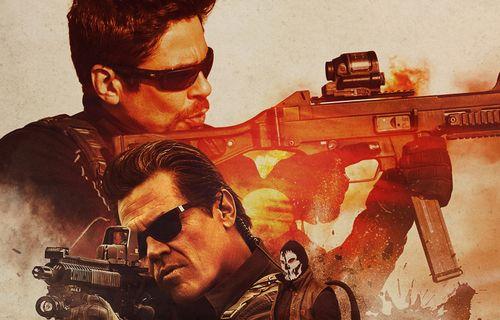 Sicario: Day of the Soldado FULL movie