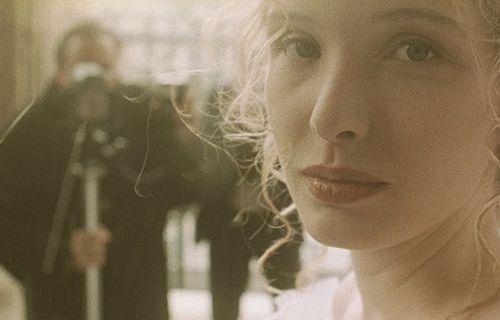 Trois couleurs : Blanc film complet