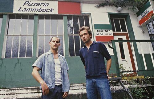 Lammbock film complet