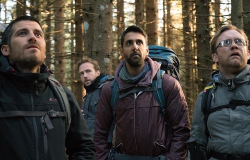 The Ritual film complet