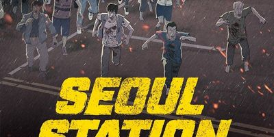 Seoul Station  streaming