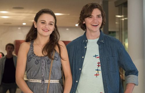 The Kissing Booth film complet