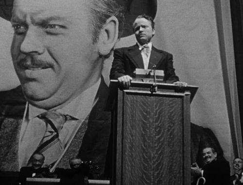 Citizen Kane film complet