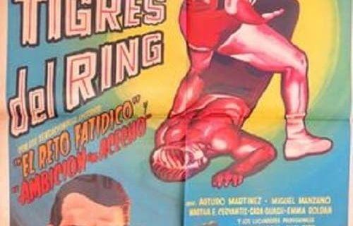 Los tigres del ring FULL movie
