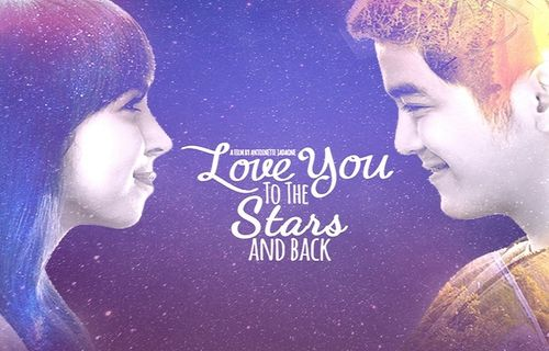 Love You to the Stars and Back FULL movie