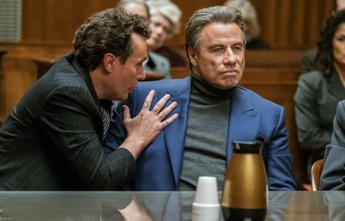 Gotti film complet