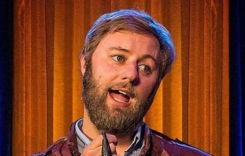 Rory Scovel Tries Stand-Up for the First Time FULL movie
