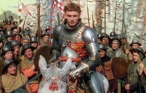 Henry V film complet