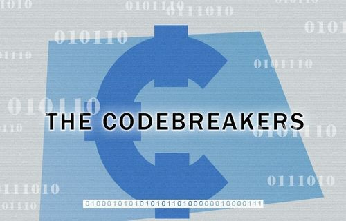 The Codebreakers FULL movie