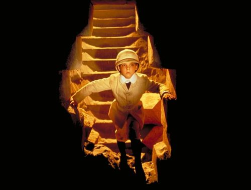 The Adventures of Young Indiana Jones: My First Adventure film complet