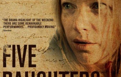 Five Daughters FULL movie