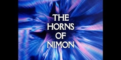 Doctor Who: The Horns of Nimon STREAMING