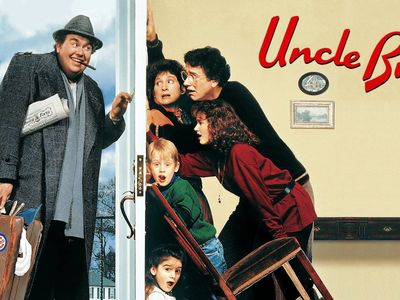 watch Uncle Buck streaming