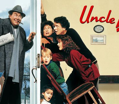 Uncle Buck online