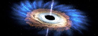 Chasseurs de trous noirs online