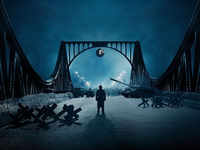 watch Bridge of Spies streaming