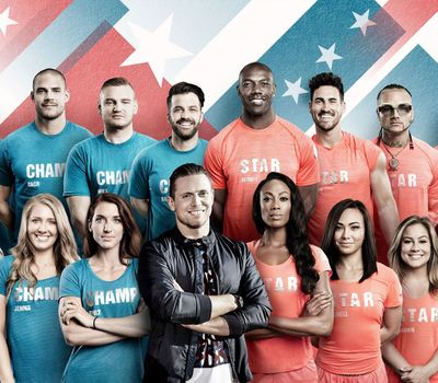 The Challenge: Champs vs. Stars online
