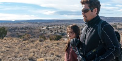 Sicario, La Guerre des cartels STREAMING