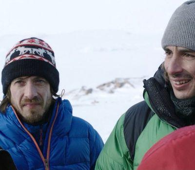 Journey to Greenland online