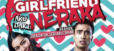 Girlfriend Aku Dari Neraka the Series