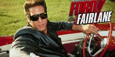 Voir Ford Fairlane: Rock'n Roll Detective en streaming vf