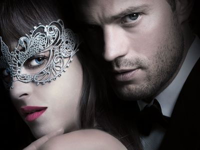 watch Fifty Shades Darker streaming