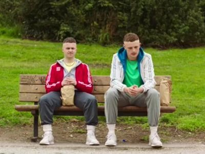 watch The Young Offenders streaming