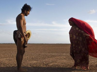 watch Birds of Passage streaming
