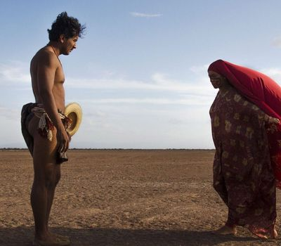 Birds of Passage online