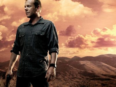 watch 24: Redemption streaming