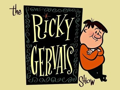 watch The Ricky Gervais Show streaming