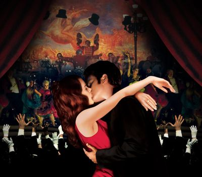 Moulin Rouge! online