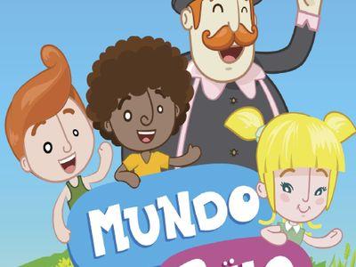 watch Mundo Bita streaming
