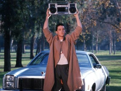 watch Say Anything... streaming