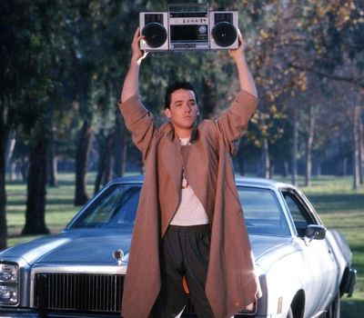 Say Anything... online