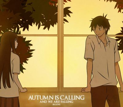 Kimi ni Todoke: From Me to You online
