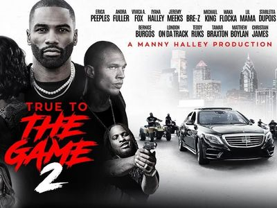 watch True to the Game 2: Gena's Story streaming