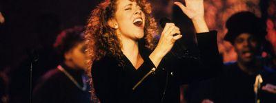 Mariah Carey: MTV Unplugged online