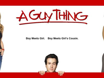 watch A Guy Thing streaming