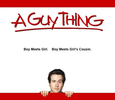 A Guy Thing online